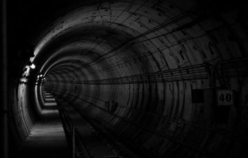 THE TUNNEL-サボタージュ-の感想