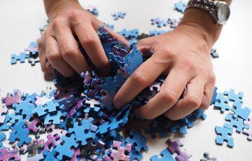 人気のパズル系スマホゲームおすすめ10選
