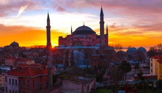 『オスマン帝国外伝』シーズン1の感想!少女漫画のような歴史ドラマがすごい