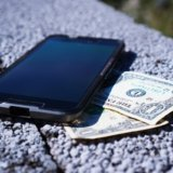 WiMAX通信費節約