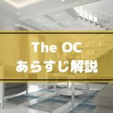 The OCのあらすじまとめ